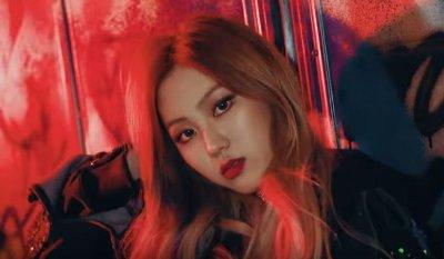 CLC – Hobgoblin music video