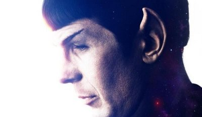 For the Love of Spock DVD review