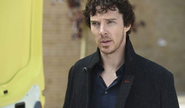 Sherlock – The Lying Detective TV review