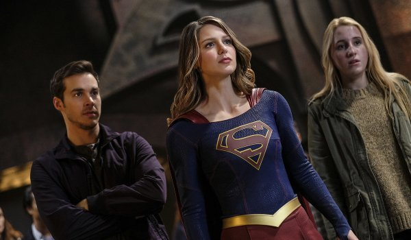 Supergirl – Supergirl Lives television review