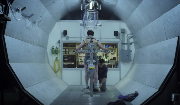 The OA – Champion / Away television review
