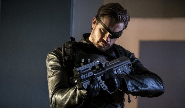 The Flash - Borrowing Problems from the Future TV review