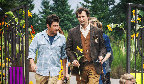 The Librarians and the Curse of Cindy TV review