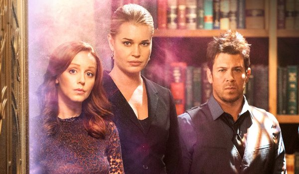 The Librarians - And the Fatal Separation TV review