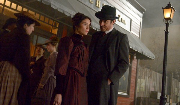 Timeless - The World's Columbian Exposition television review