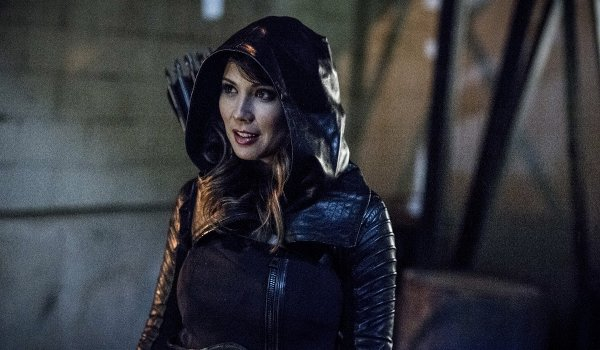 Arrow - Bratva television review
