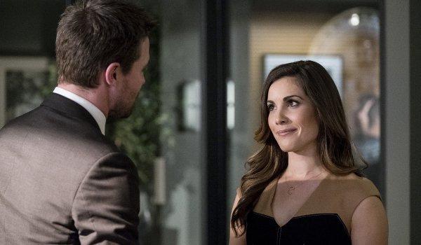 Arrow - Bratva television review