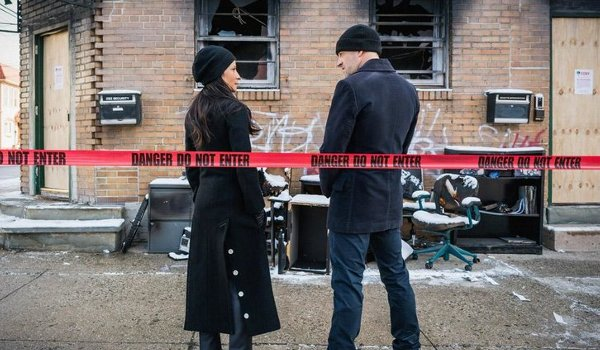 Elementary - Rekt in Real Life television review