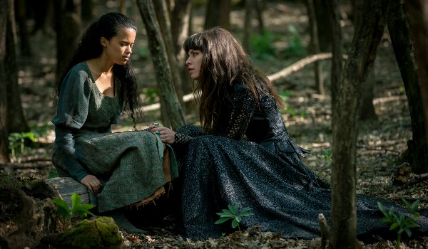 Emerald City - The Villain That's Become TV review