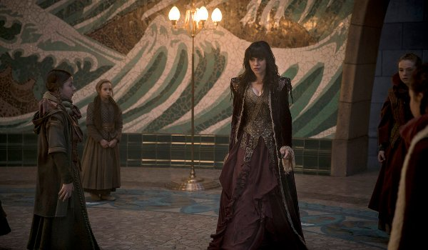 Emerald City - They Came First TV review
