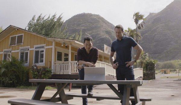 Hawaii Five-0 - Ka pa'ani nui television review