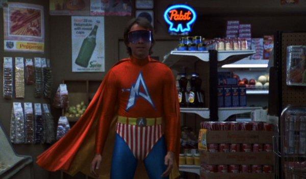 Hero at Large DVD review