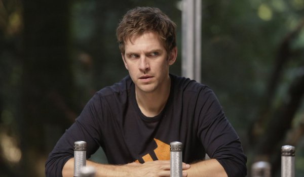 Legion - Chapter 3 television review