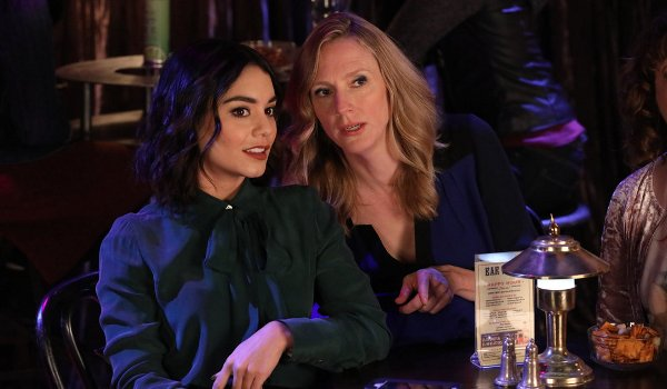 Powerless - Emily Dates a Henchman television review