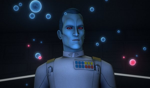 Star Wars Rebels - Through Imperial Eyes TV review