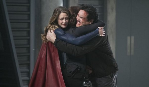 Supergirl - Homecoming television review