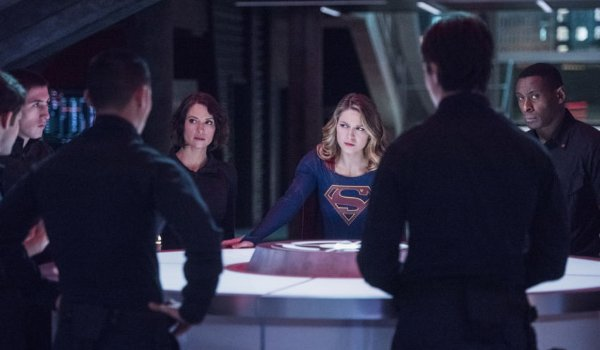 Supergirl - The Martian Chronicles TV review