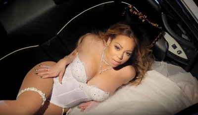 Mariah Carey – I Don't (feat. YG)