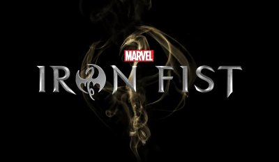 Iron Fist trailer