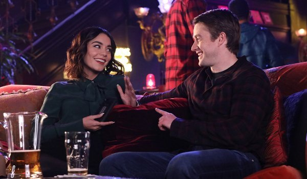 Powerless – Emily Dates a Henchman TV review