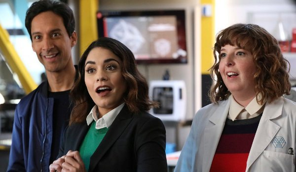 Powerless – Wayne or Lose television review