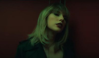Zayn & Taylor Swift – I Don't Wanna Live Forever music video