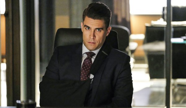Arrow - Disbanded TV review