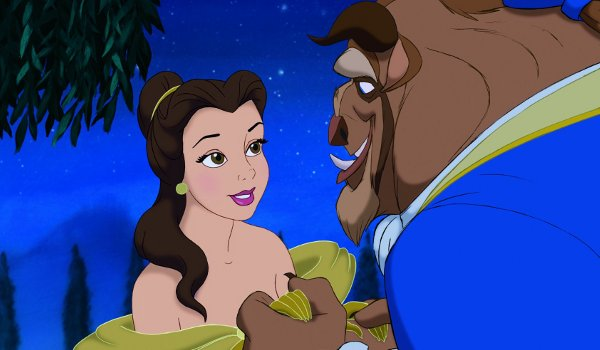 Disney's Beauty and the Beast Blu-ray review