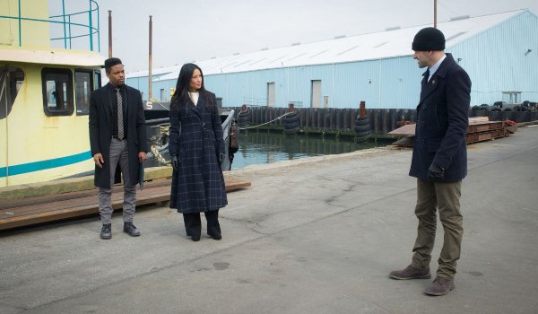 Elementary - Dead Man's Tale television review