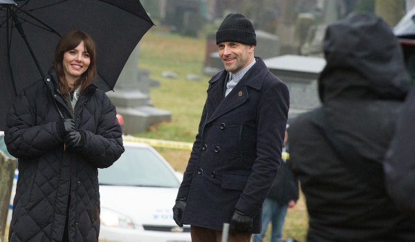 Elementary - Wrong Side of the Road television review