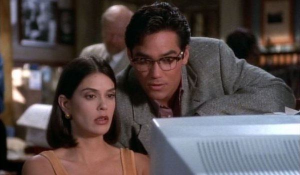 Lois & Clark: The New Adventures of Superman - Madame Ex TV review