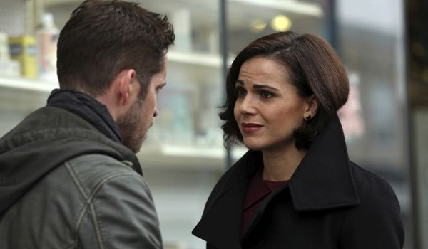 Once Upon a Time - Murder Most Foul TV review