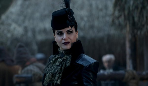 Once Upon a Time - Page 23 television review