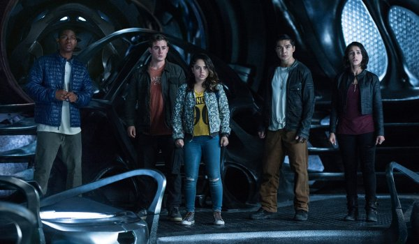 Power Rangers movie review