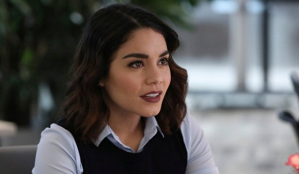 Powerless - Cold Season television review
