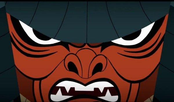 Samurai Jack - Episode XCII television review