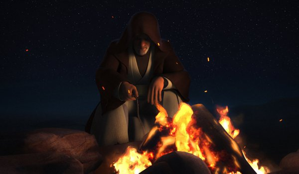 Star Wars Rebels - Twin Suns television review