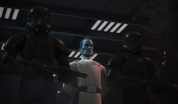 Star Wars Rebels - Zero Hour TV review
