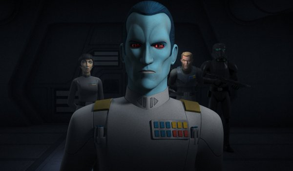 Star Wars Rebels - Zero Hour TV review