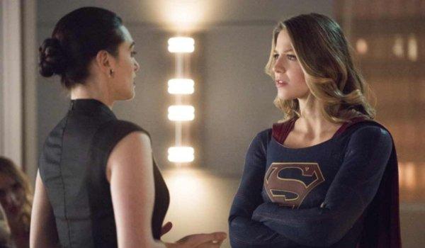 Supergirl - Exodus television review