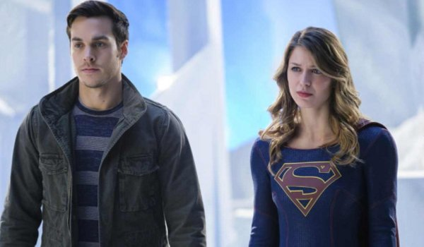 Supergirl - Distant Son television review