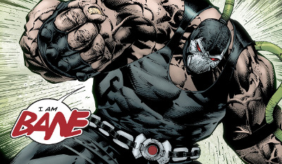 Batman #19 comic review