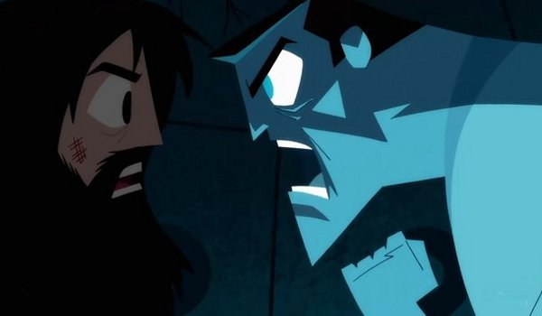 Samurai Jack – Episode XCIII television review
