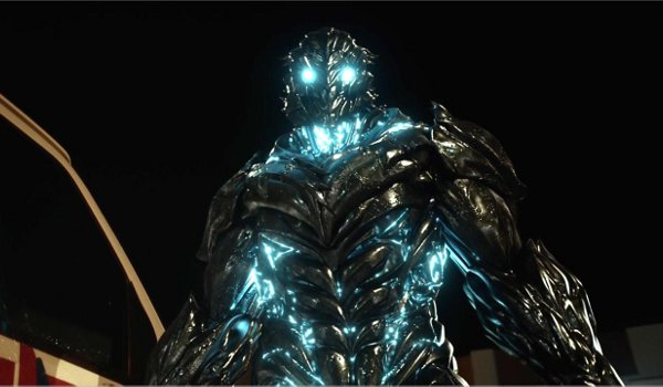 The Flash - The Wrath of Savitar television review