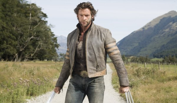 X-Men Origins: Wolverine Blu-ray review