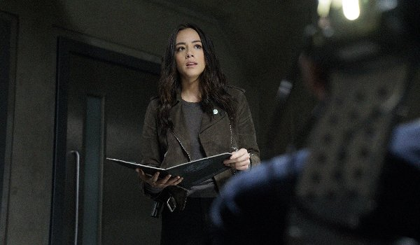 Marvel's Agents of S.H.I.E.L.D. - What If... TV review