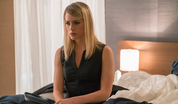 The Blacklist: Redemption - Whitehall television review