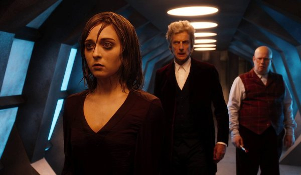 Doctor Who - The Pilot television review