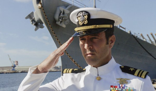 Hawaii Five-0 - Waimaka 'ele'ele television review