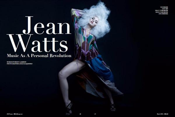 Jean Watts - Bello #149